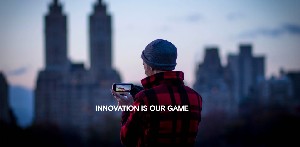 About Opera | Innovation is our game