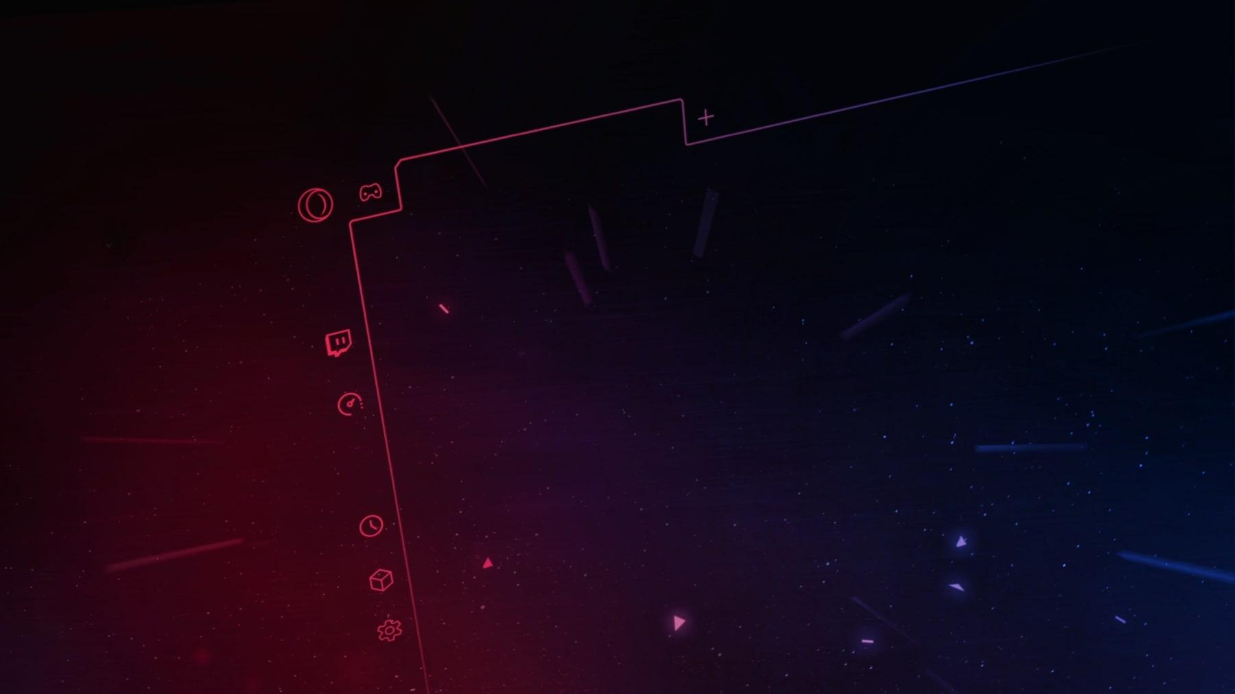 Opera GX | Gaming-Browser